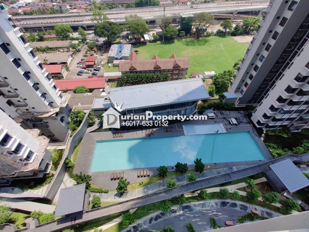 Condo For Rent at Astoria, Ampang