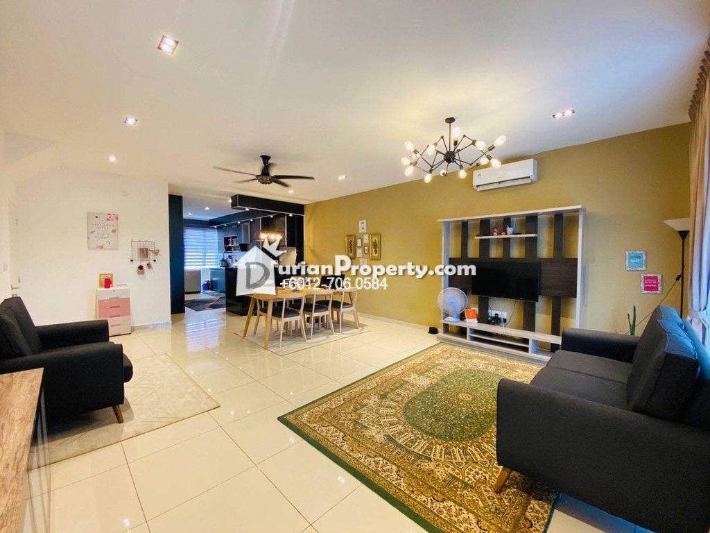 Terrace House For Sale at Ara Sendayan, Bandar Sri Sendayan