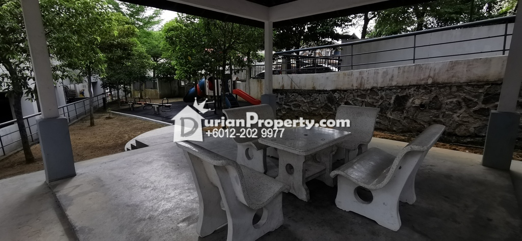 Condo For Sale at Nusa Mewah, Cheras