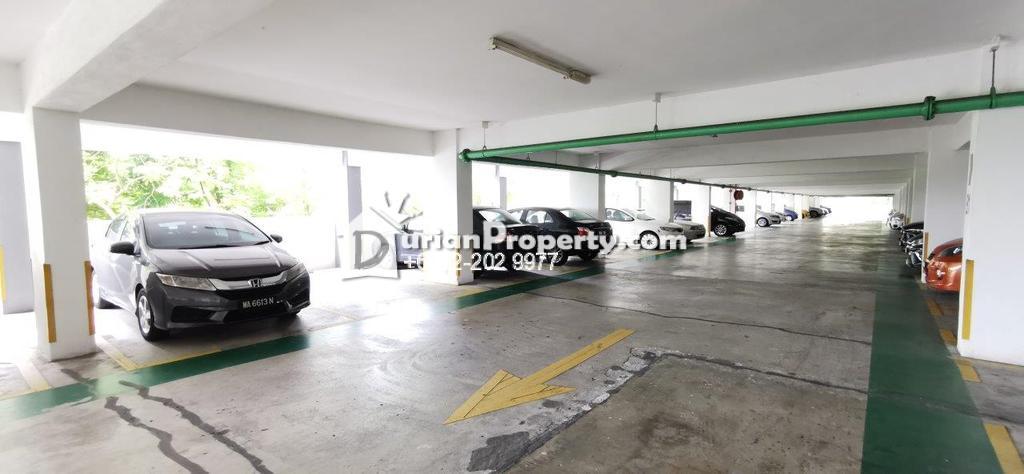 Condo For Sale at Laman Tasik, Bandar Sri Permaisuri
