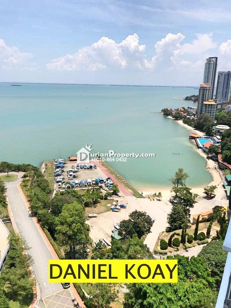 Condo For Sale at 1 Tanjong, Tanjung Bungah