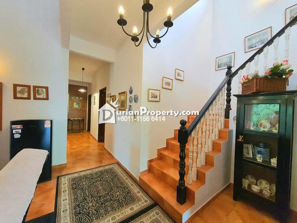 Bungalow House For Sale at Saujana Impian, Kajang
