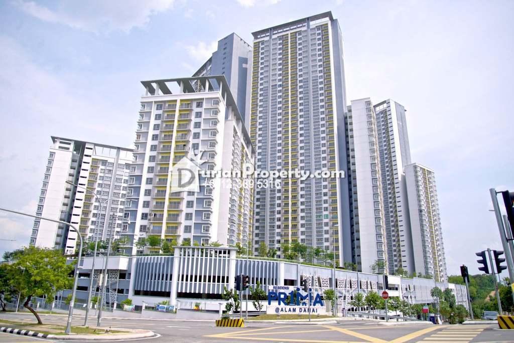 Condo For Sale at Residensi PR1MA Alam Damai, Alam Damai