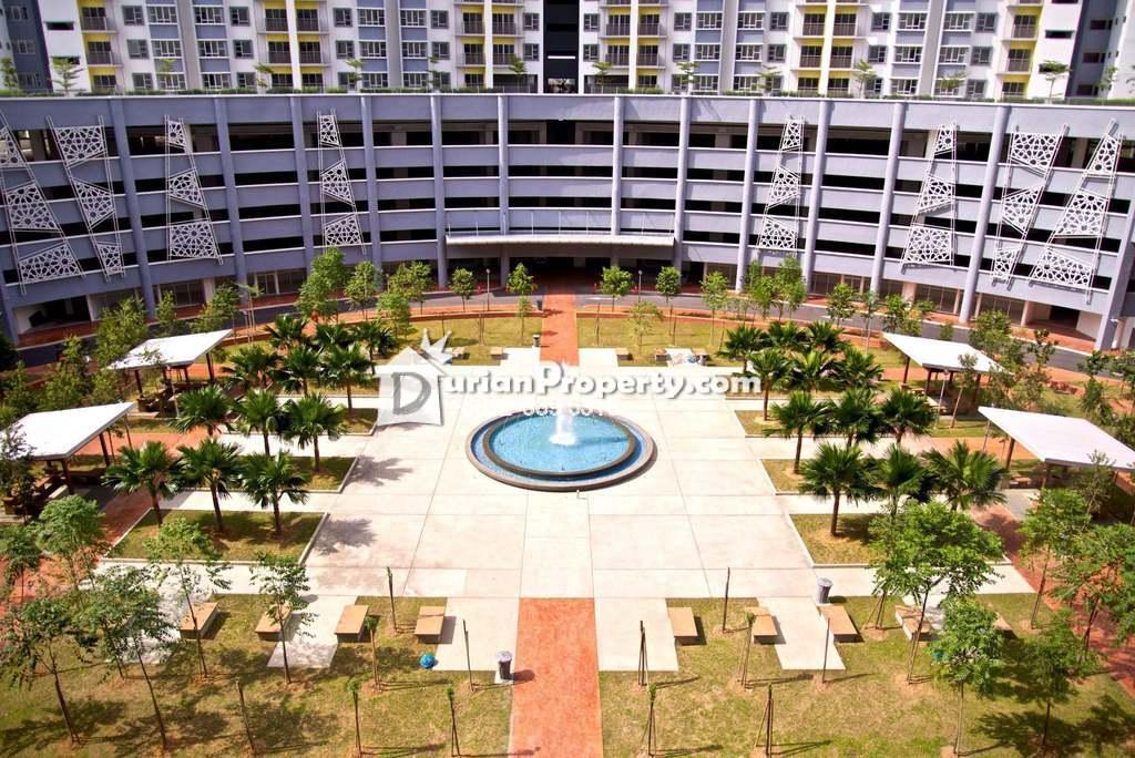 Serviced Residence For Sale at Residensi PR1MA Alam Damai, Alam Damai