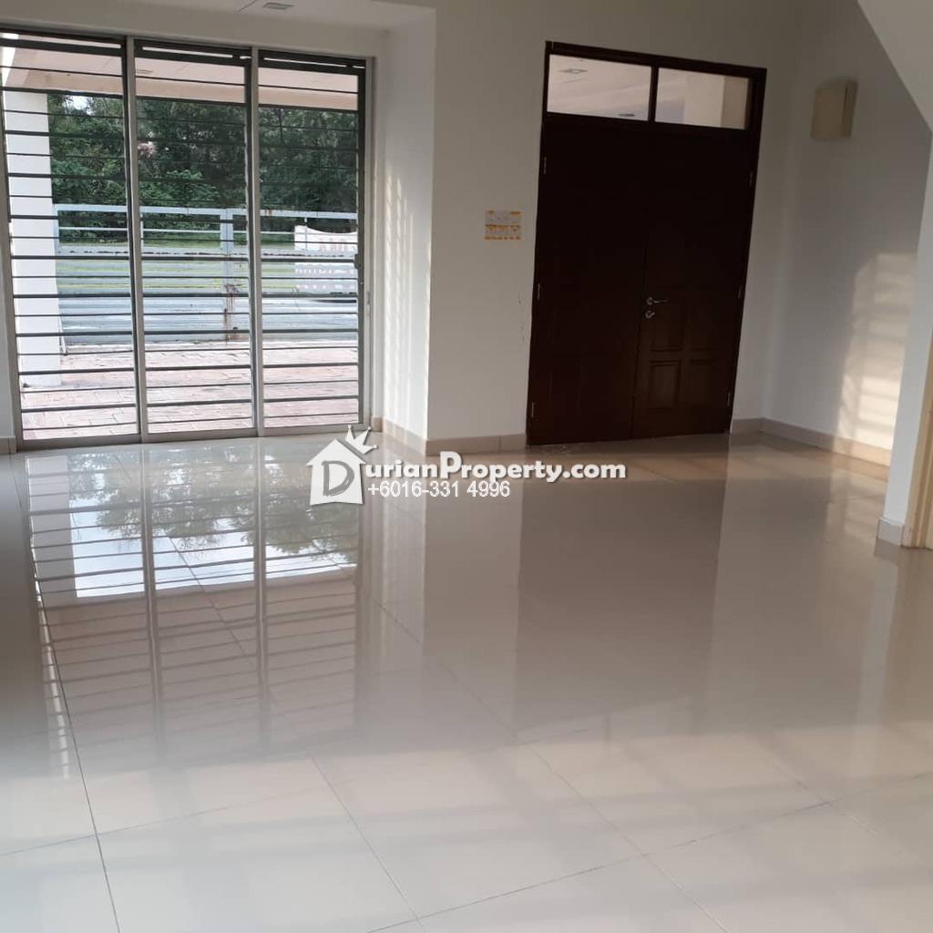 Terrace House For Sale at Taman Cheras Idaman, Kajang