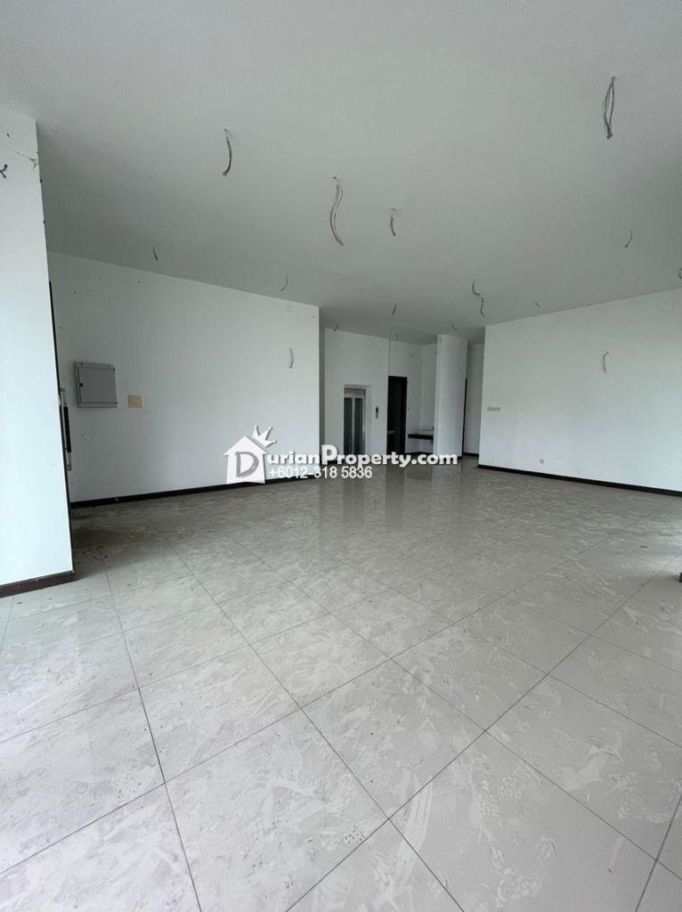 Bungalow House For Sale at Damai Gayana, Bandar Damai Perdana