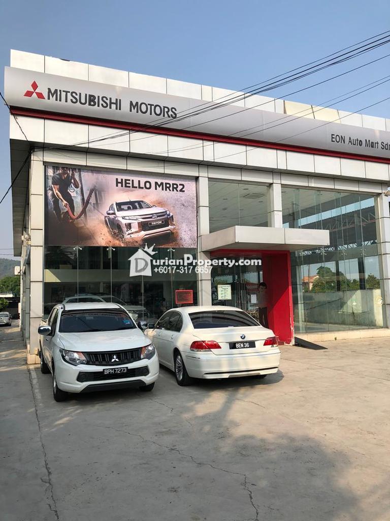 Retail Space For Sale at Ampang Jaya, Ampang