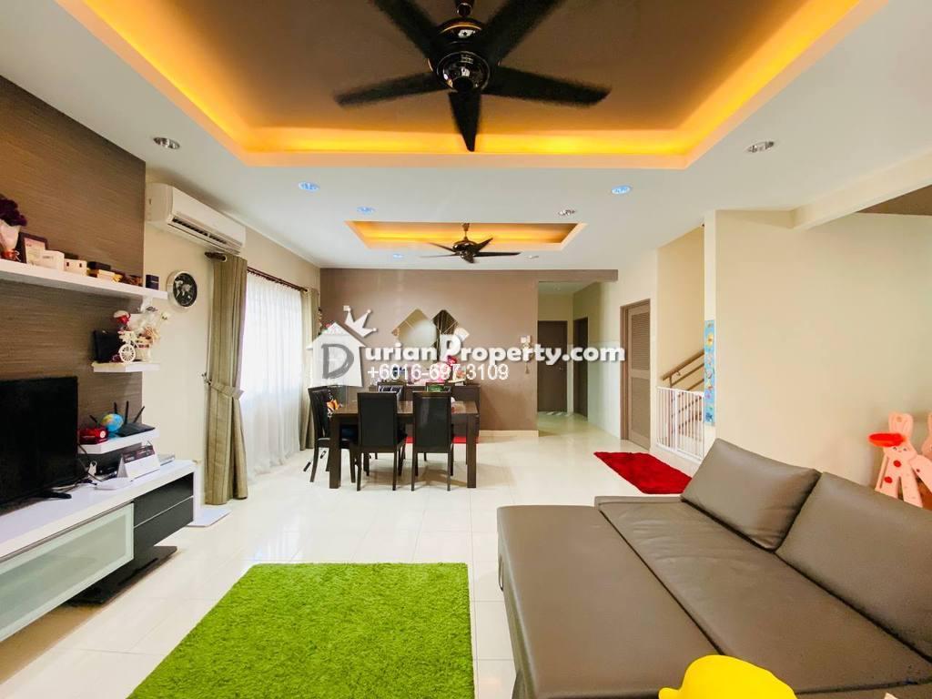 Terrace House For Sale at Laman Indah, Bandar Seri Putra