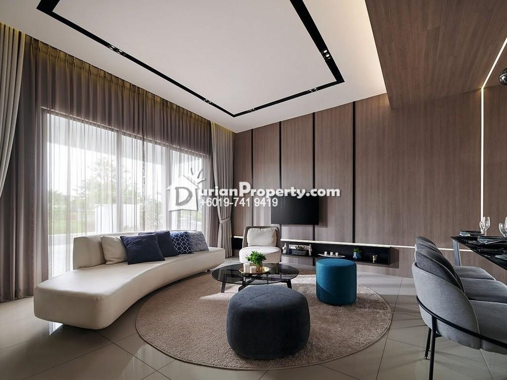 Terrace House For Sale at Sejati Residences, Cyberjaya