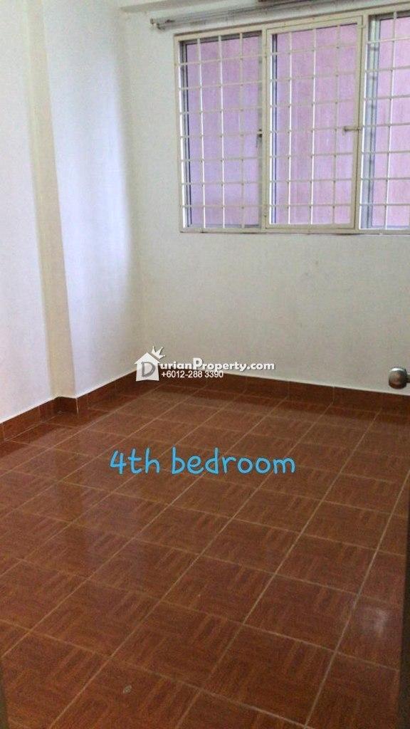 Condo For Sale at Kojaya, Ampang