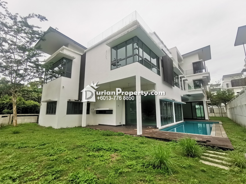 Bungalow House For Sale at Gaia 16, Ukay