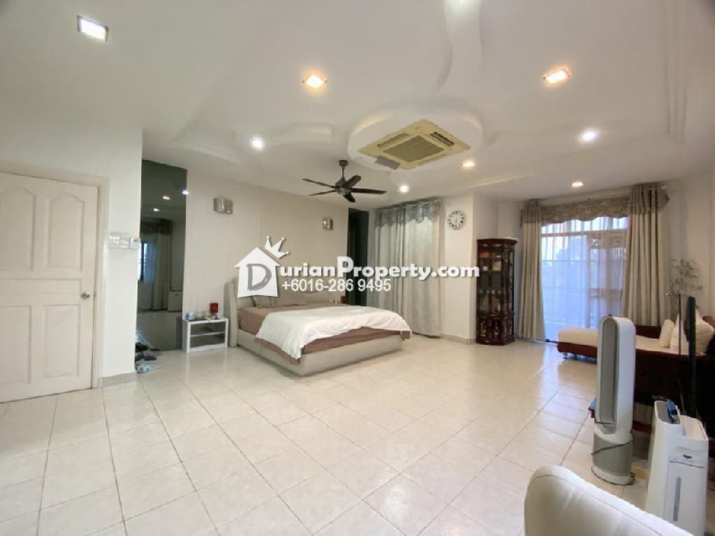 Bungalow House For Sale at Taman Bukit Mewah, Kajang