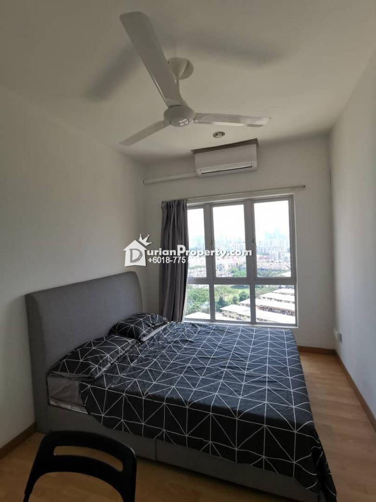 Apartment Room for Rent at Kuchai Avenue, Kuchai Lama