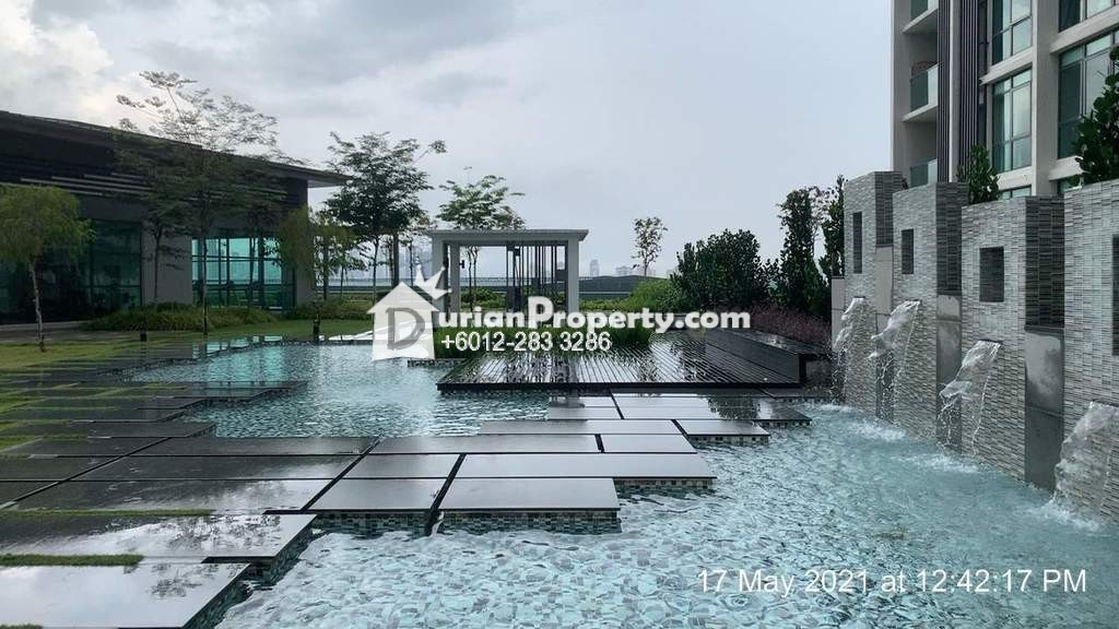 Condo For Auction at Liberty @ Arc Ampang, Ampang Jaya