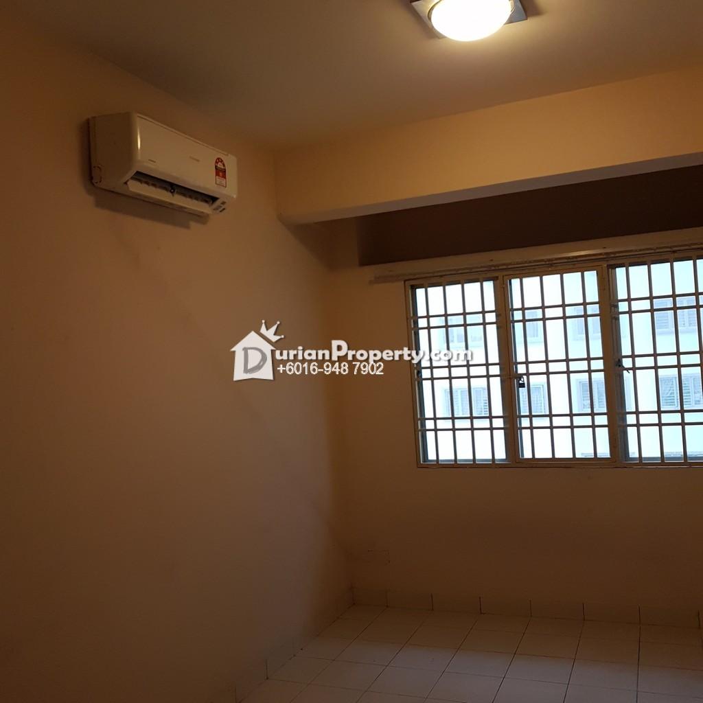 Condo For Sale at Bintang Mas, Bandar Sri Permaisuri