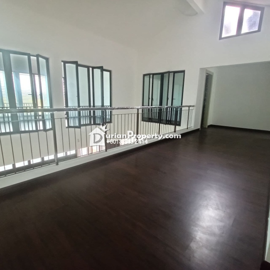 Terrace House For Sale at Clusia, Elmina Gardens