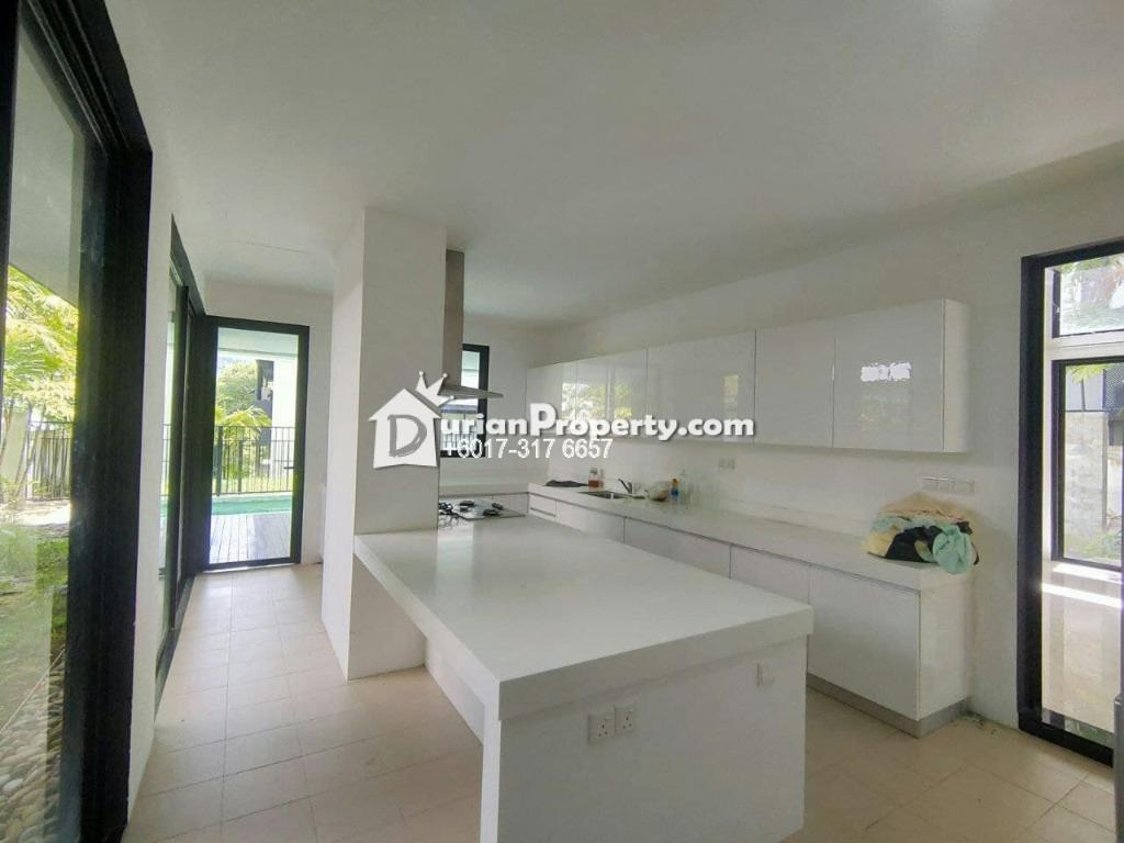 Bungalow House For Sale at 20 Trees Residences, Melawati