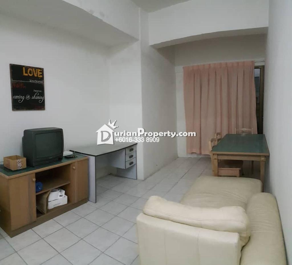 Condo Room for Rent at Evergreen Park Scot Pine, Bandar Sungai Long