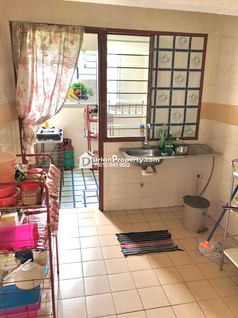 Apartment For Sale at Subang Bestari, Subang