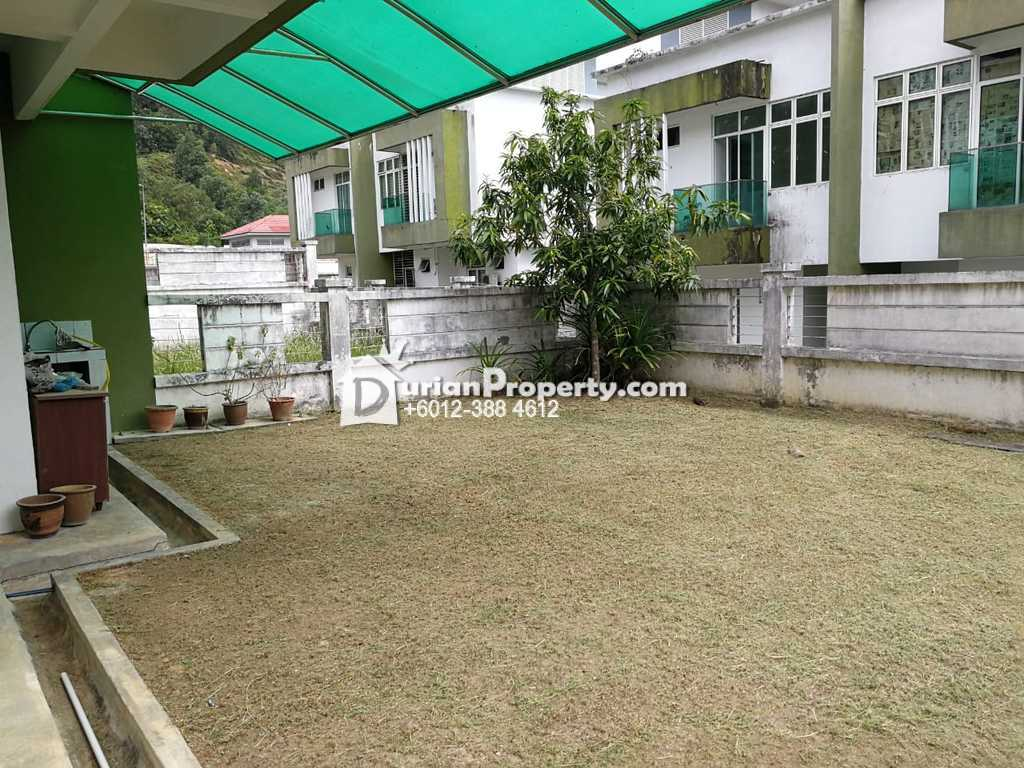 Semi D For Sale at Greenhill Residence, Shah Alam