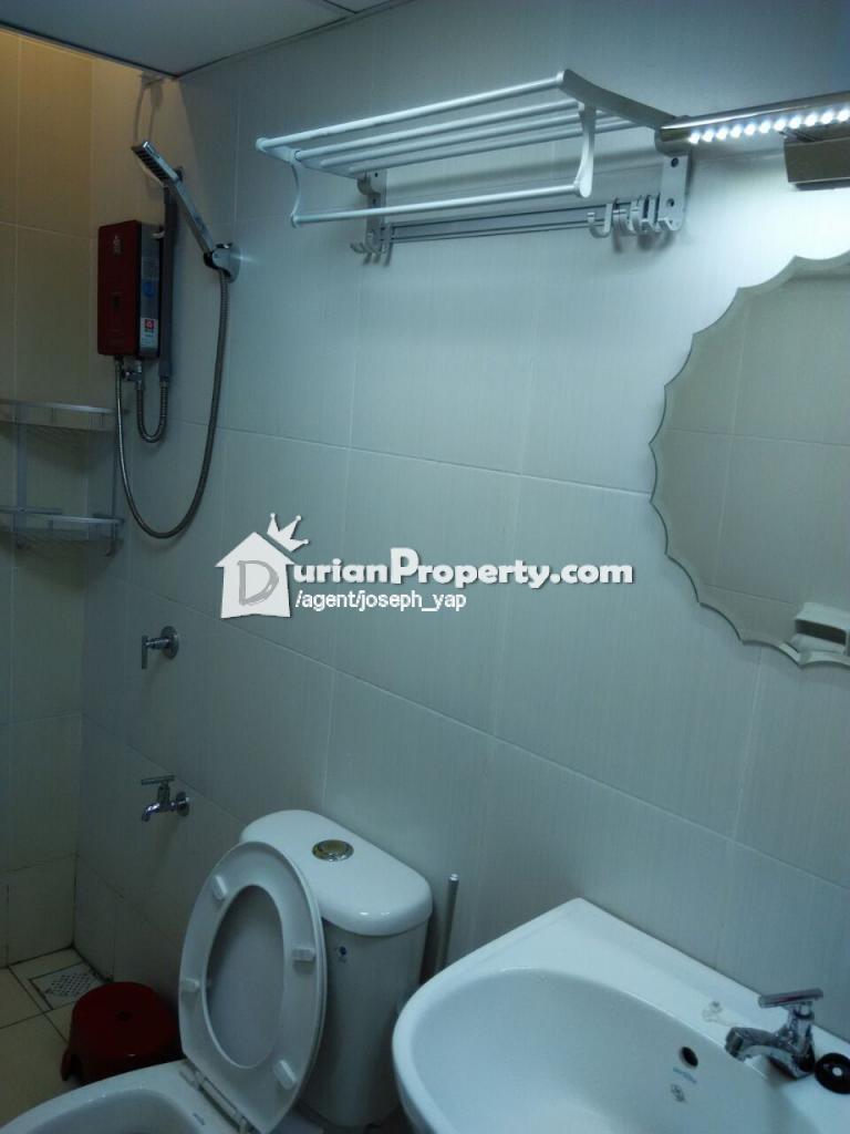 Apartment For Rent At Tanjung Kupang Johor Bahru For Rm By