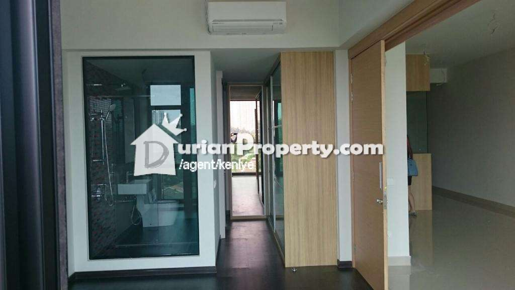 Serviced Residence For Sale at The Leafz, Sungai Besi