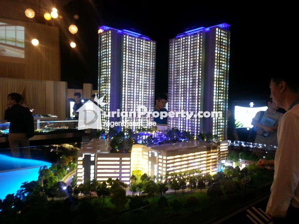Condo For Sale at Kepong Baru, Kepong