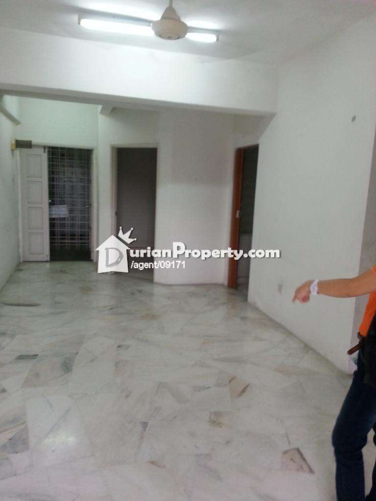 Apartment For Sale at Taman Bukit Mutiara, Kajang