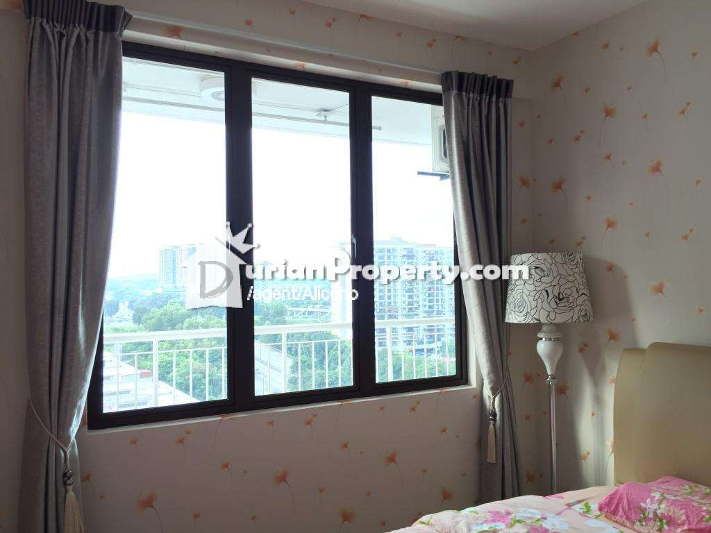 Indah Alam Condo Room For Rent