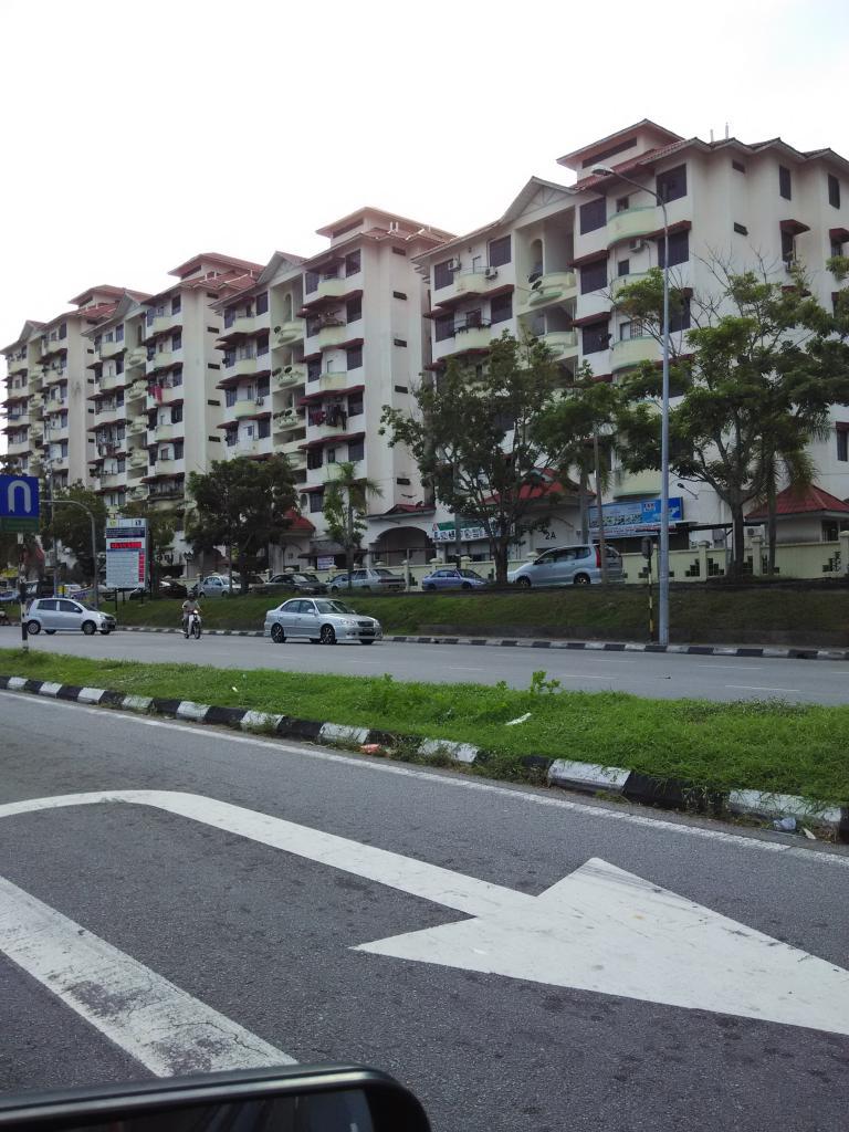 Apartment For Sale At Pangsapuri Bayan Permai Bayan Lepas