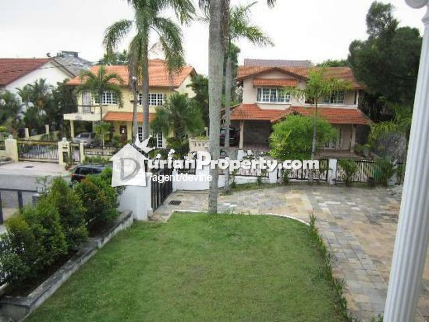 Bungalow House For Sale at Ampang, Selangor