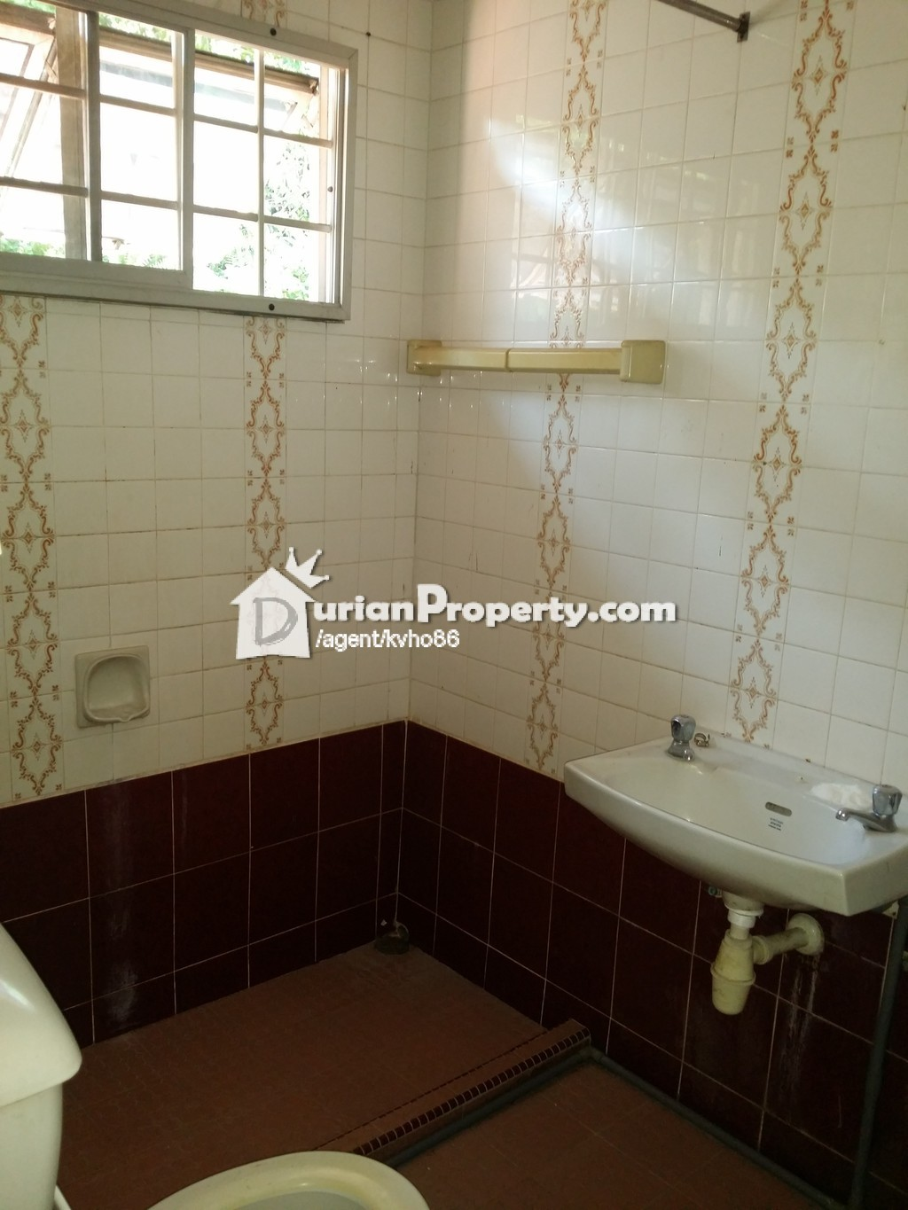 bungalow house for rent at old klang road kuala lumpur