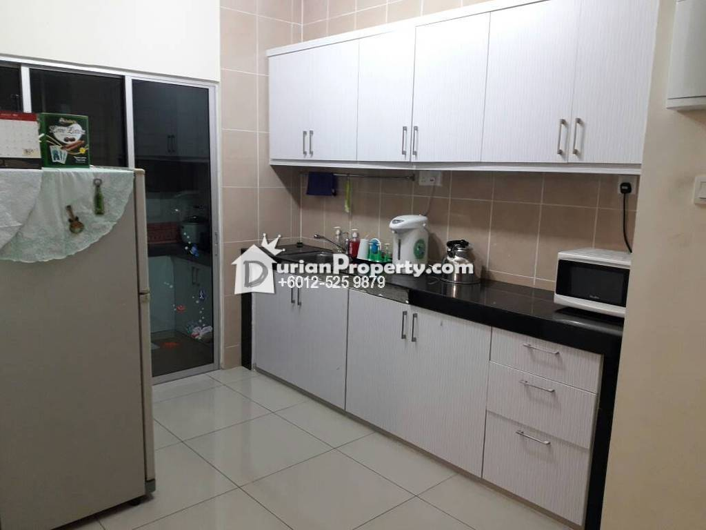 Condo For Sale at Parklane OUG, Old Klang Road