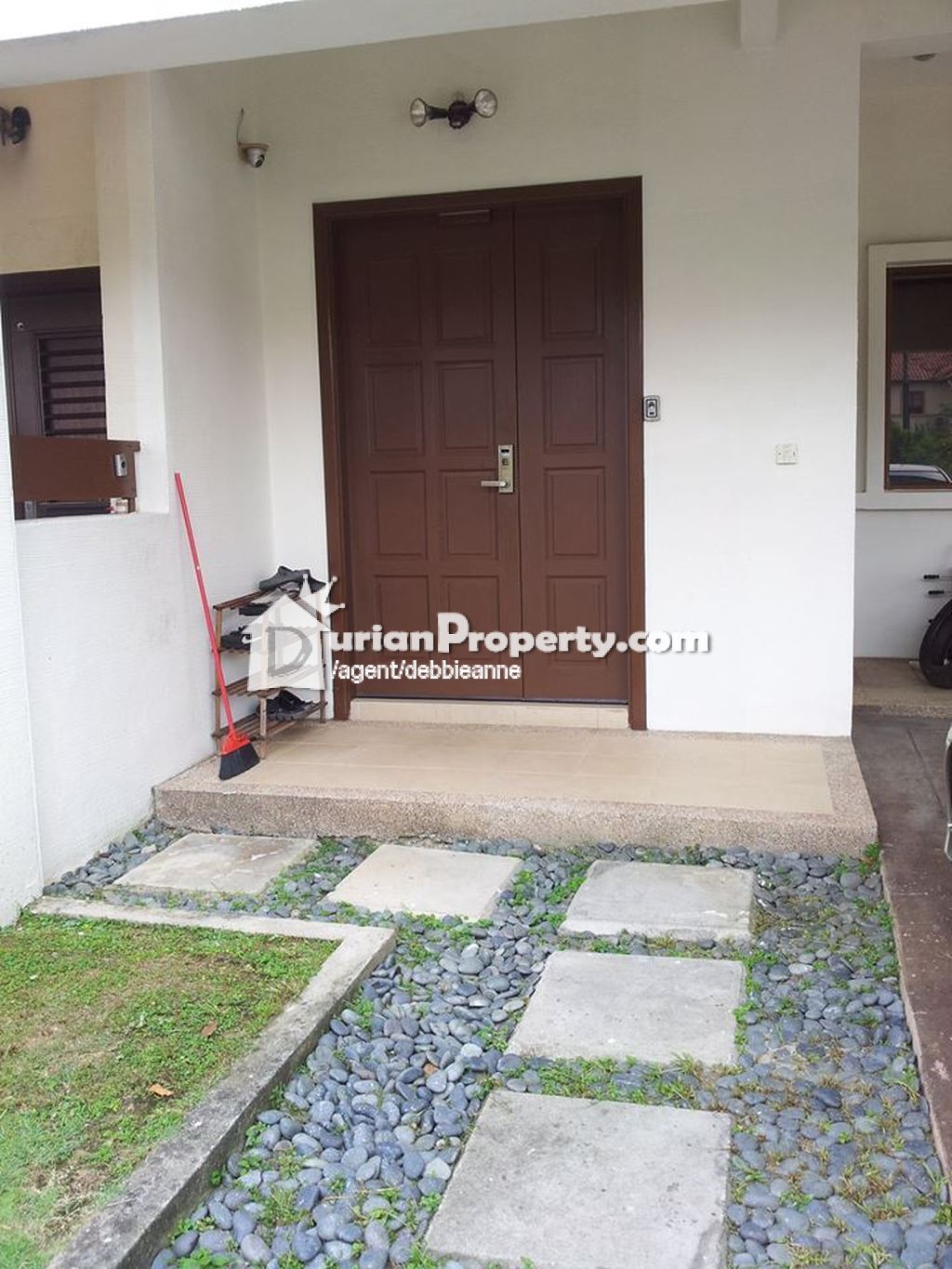 Terrace house for sale at lagenda 2 bukit jelutong for rm for Terrace house stream online