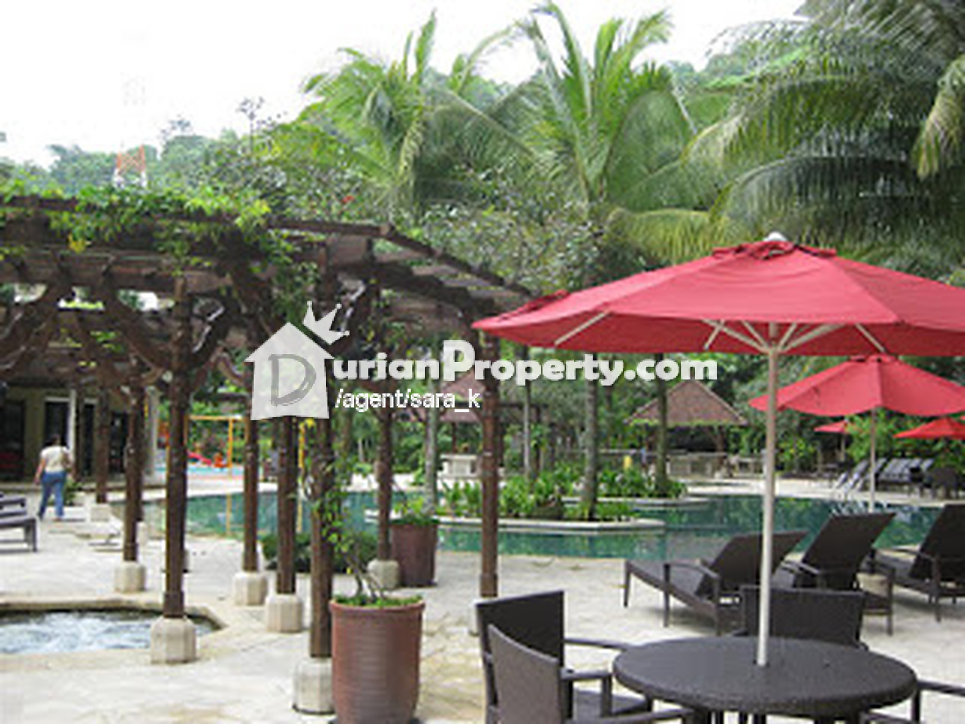 Condo duplex for sale at armanee terrace i damansara for Armanee terrace 1