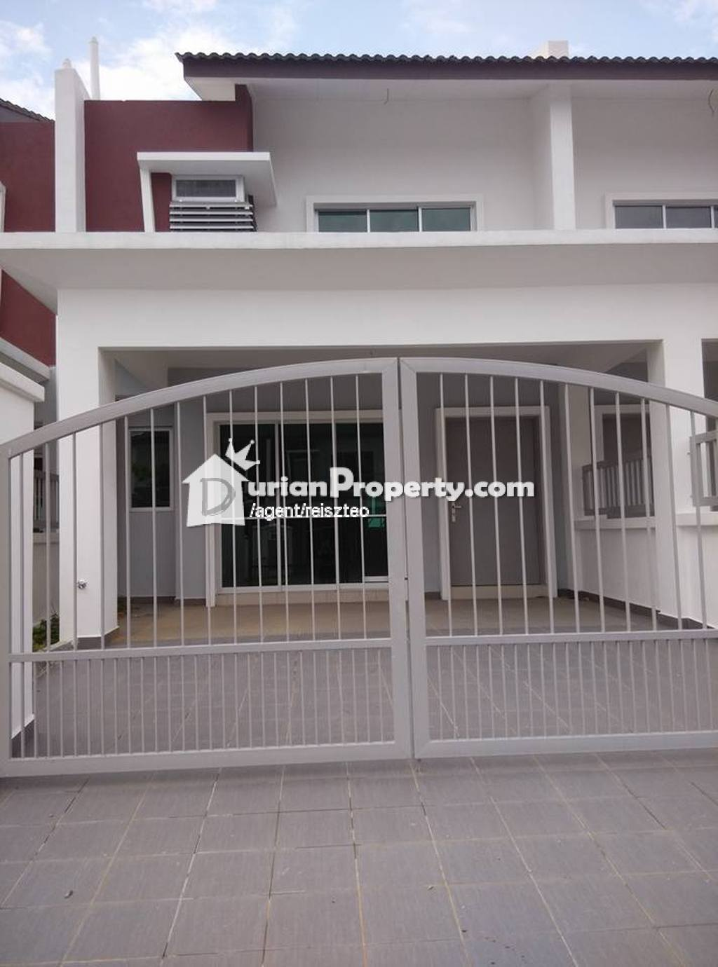Terrace house for rent at s2 heights seremban 2 for rm for Terrace house season 2
