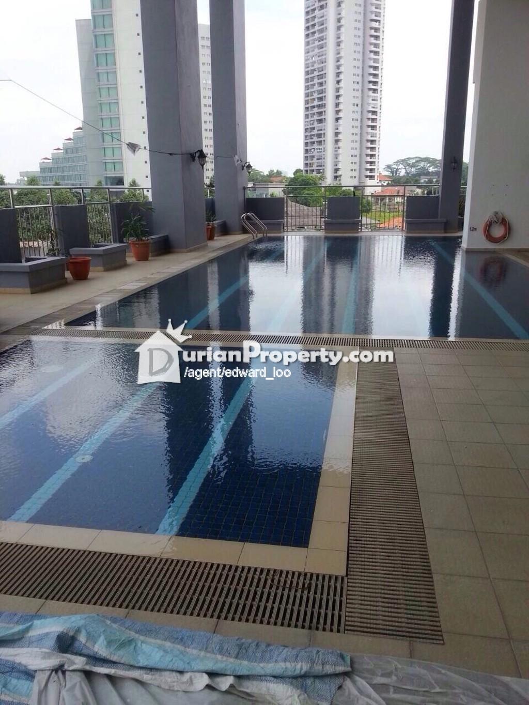 Apartment For Rent At Sri Samudera Johor Bahru