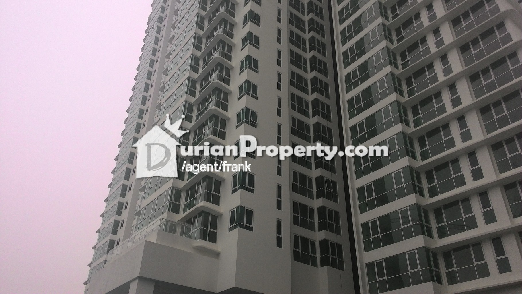 Serviced Residence For Rent At Uptown Residences