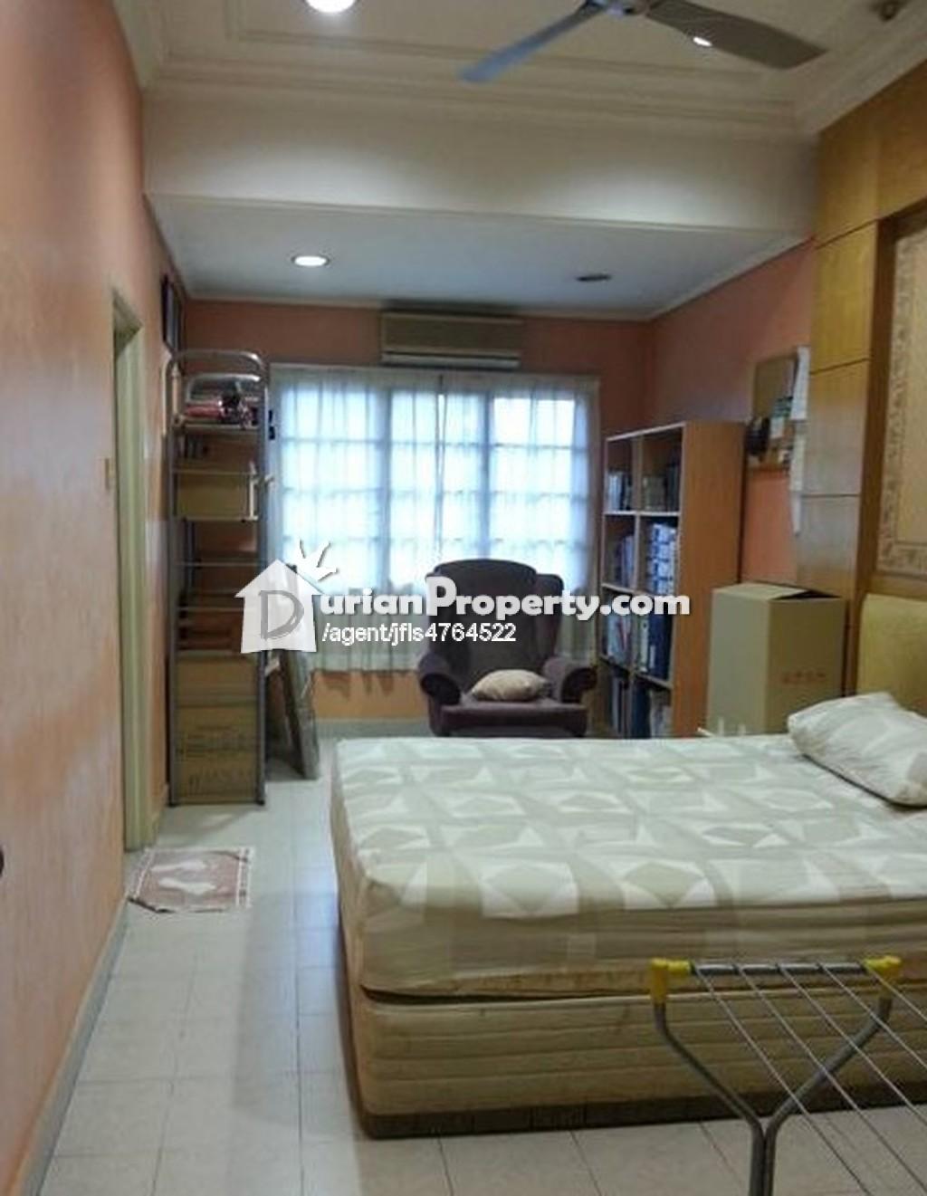 Terrace House For Sale At USJ  USJ For RM  By Joe Fang - Location map of usj 16