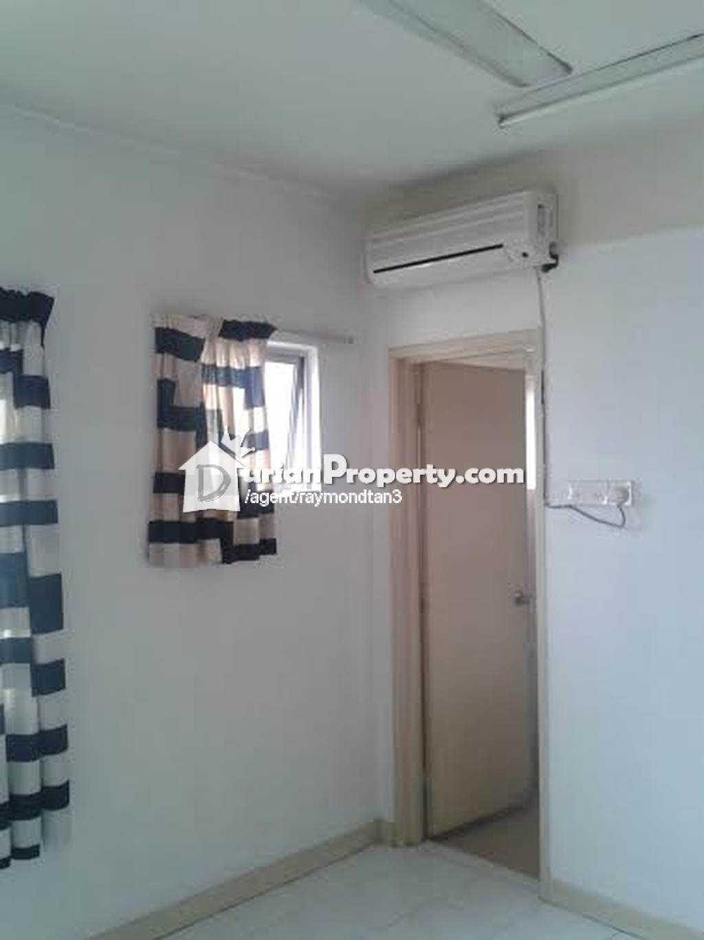 Condo For Rent At D 39 Aman Crimson Ara Damansara For Rm 1 300 By Raymond Tan Durianproperty
