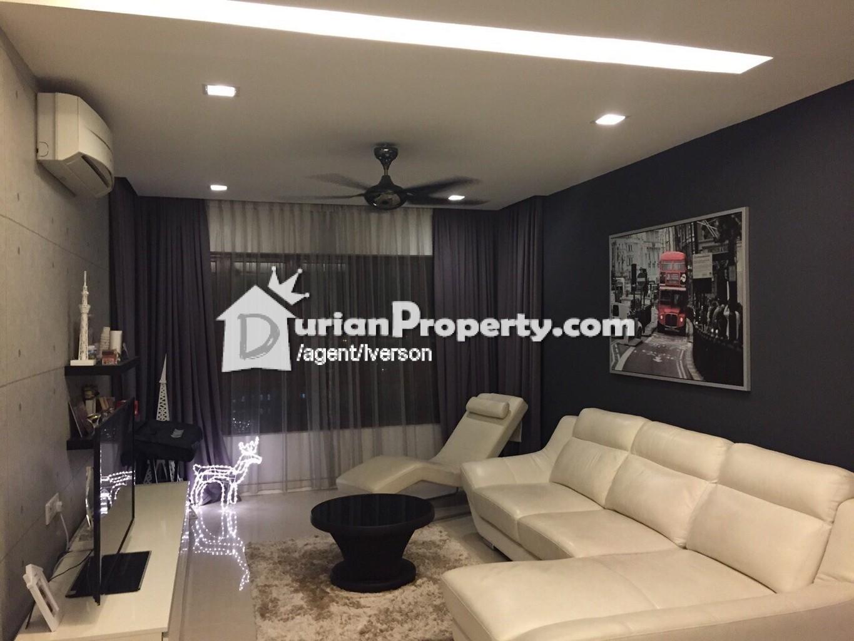 Apartment For At Sinaran Ttdi