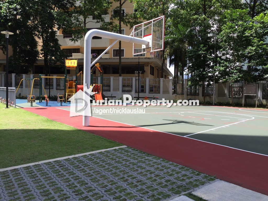 Covillea Bukit Jalil Room For Rent