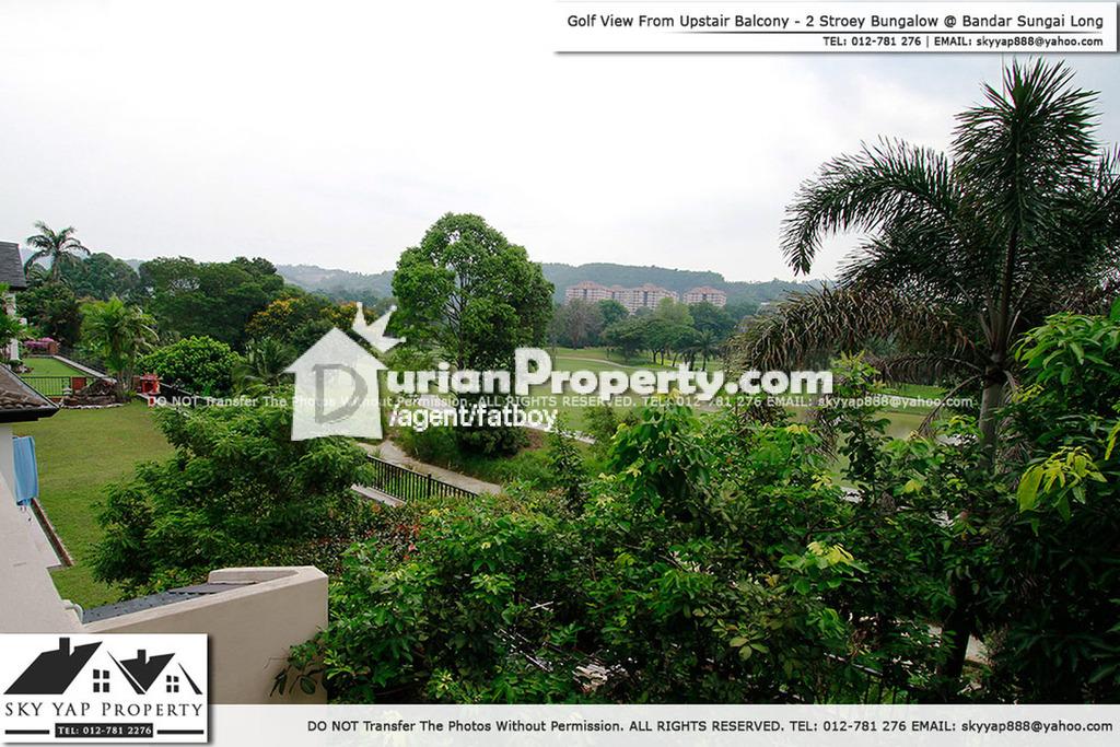 Bungalow House For Sale at SL8, Bandar Sungai Long