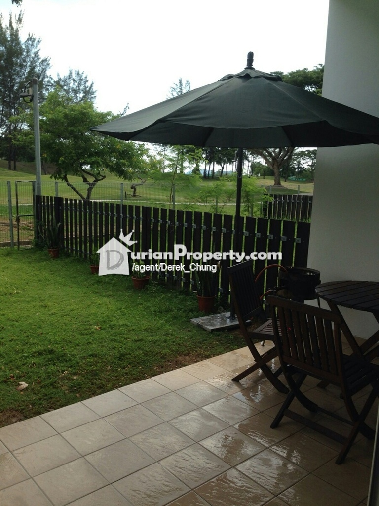 Superlink For Rent at Du0027Banyan Residency @ Sutera Harbour Kota Kinabalu & Superlink For Rent at Du0027Banyan Residency @ Sutera Harbour Kota ...