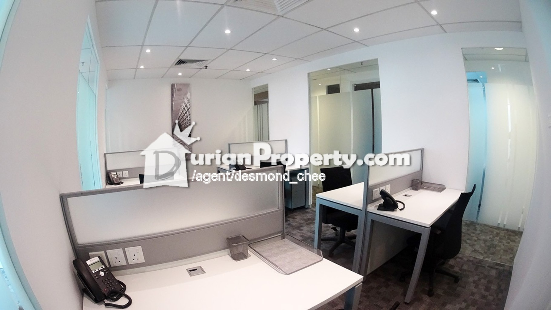 Office For Rent at Wisma Sunway, Shah Alam