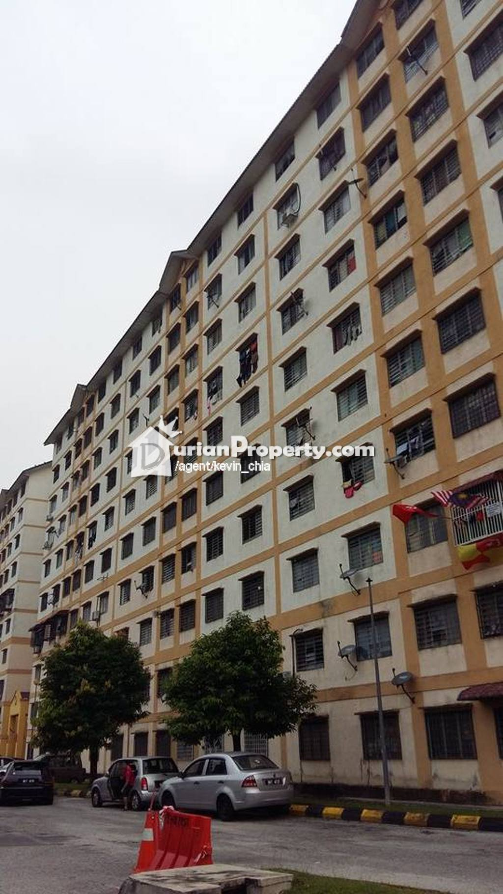 Apartment For Rent At Sri Tanjung Apartment USJ  For RM  By - Location map of usj 16