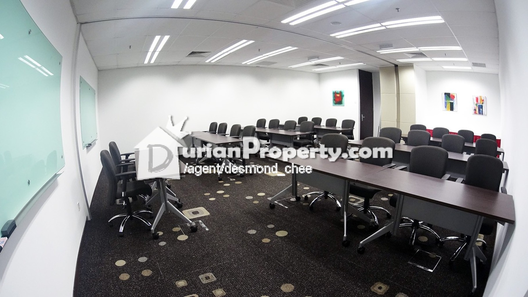 Office For Rent at Axiata Tower, Kuala Lumpur for RM 3,000 by ...