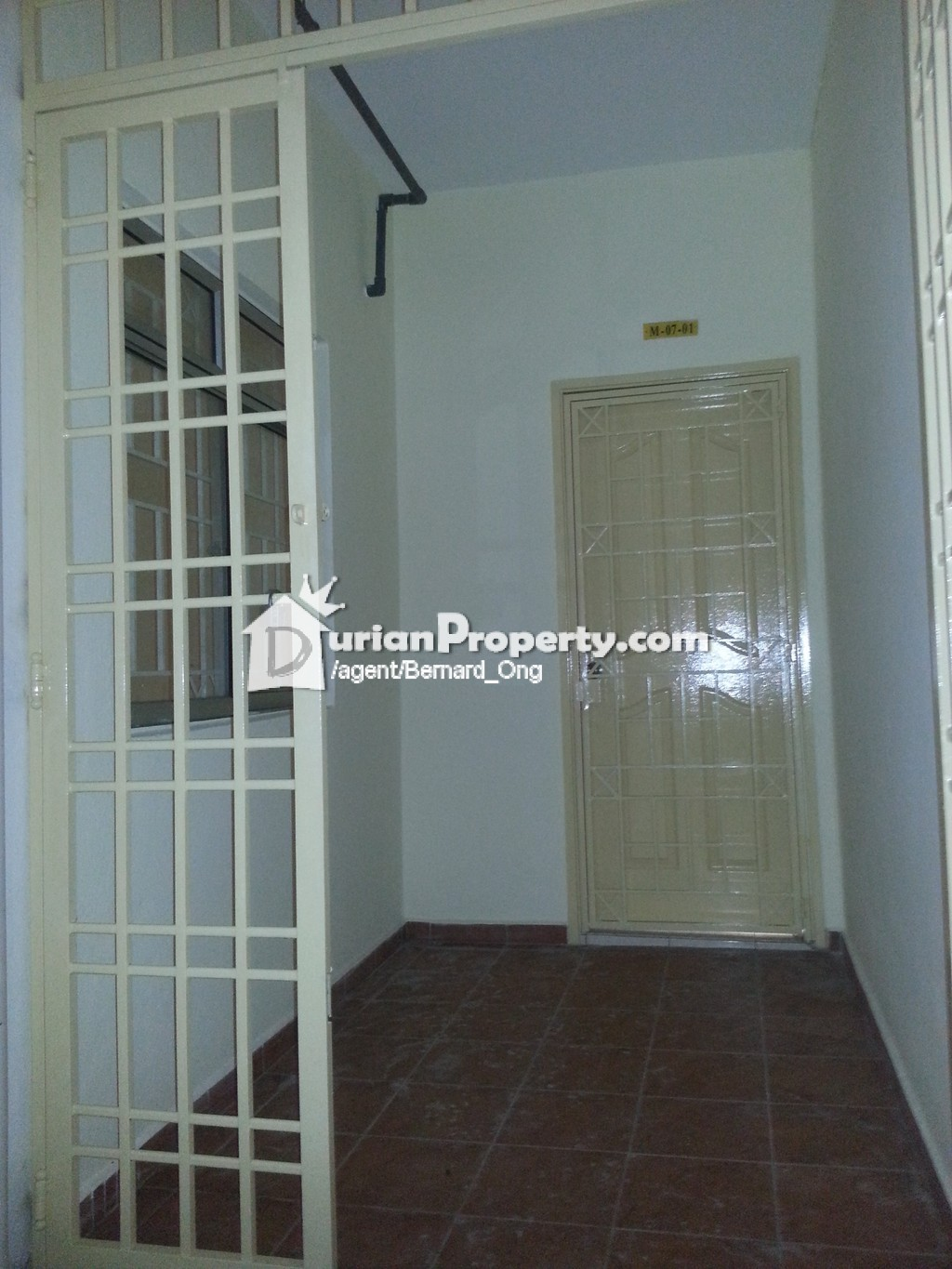 Apartment For Rent At Pangsapuri Jati  USJ  For RM  By - Usj 1 location map