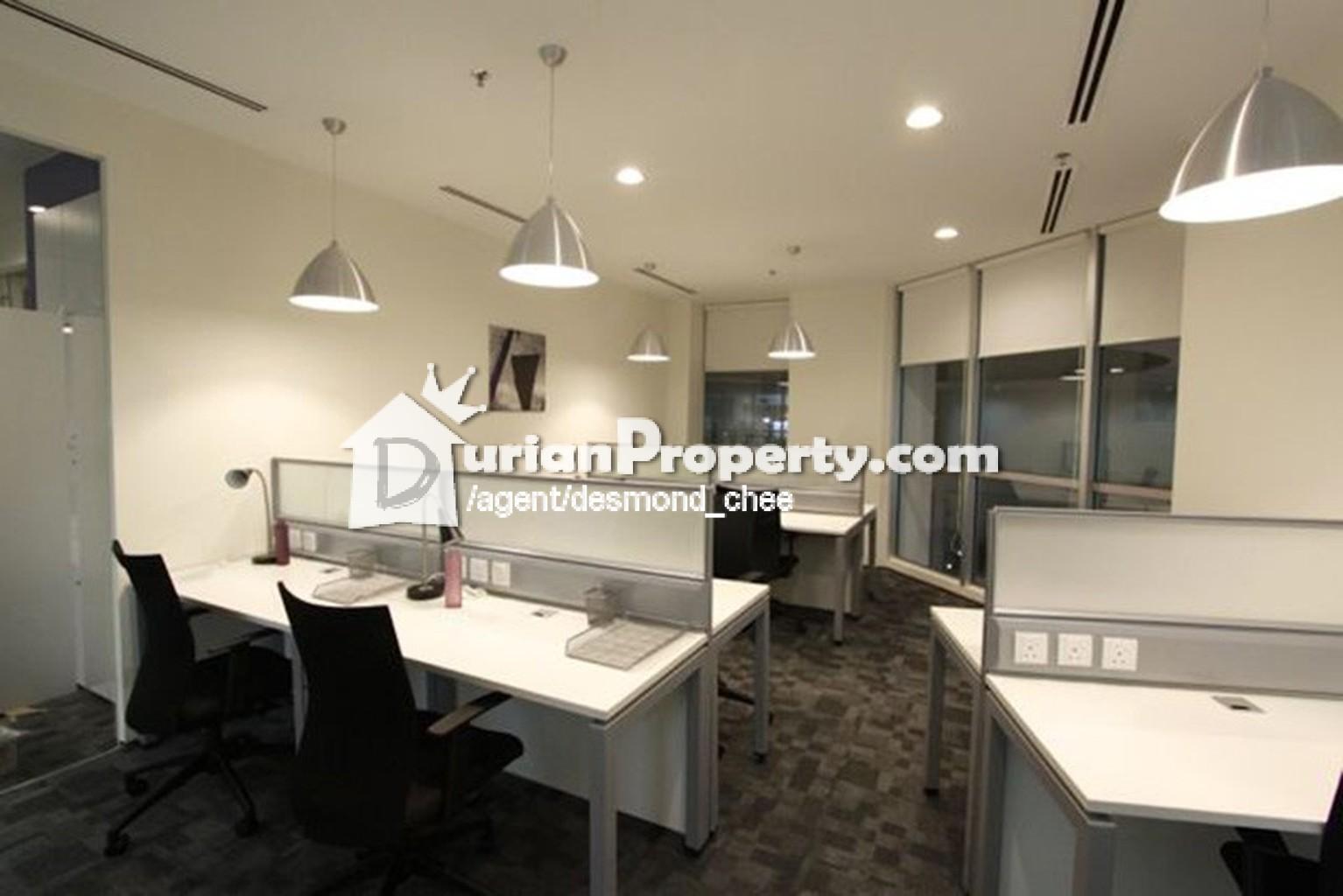 Office For Rent at Suria Sabah Shopping Mall, Kota Kinabalu