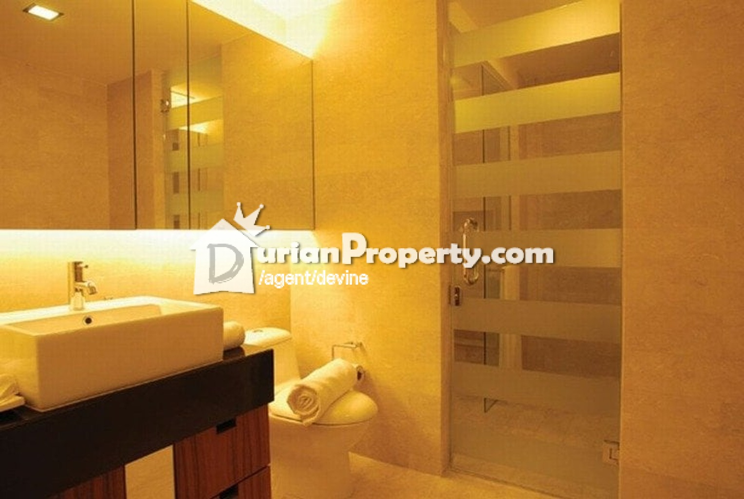 Condo For Sale at myHabitat, KLCC